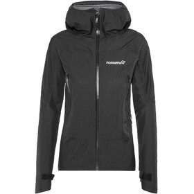 Norrøna Falketind Gore-Tex Jacket Women black